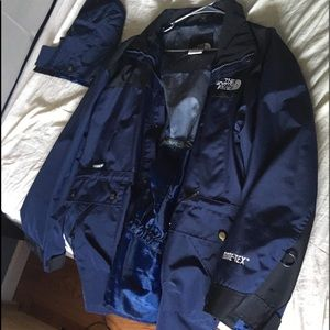 The North face Gore-Tex Jacket new